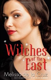 Witches of the East  - De la Cruz, Melissa