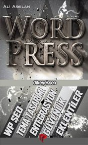 Word Press - Arslan, Ali