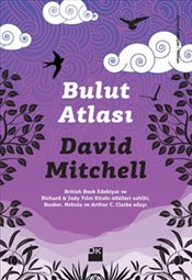 Bulut Atlası - Mitchell, David