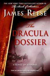 Dracula Dossier - Reese, James