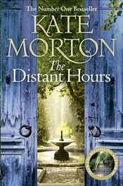 Distant Hours - Morton, Kate