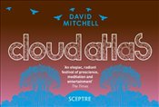 Cloud Atlas (Flipback) - Mitchell, David