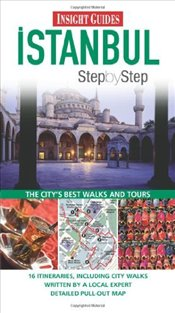 Istanbul Insight Step by Step Guide 2e -