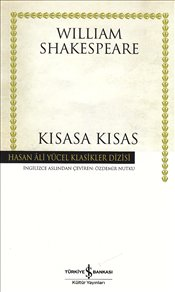 Kısasa Kısas - Shakespeare, William