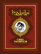 Habibi - Thompson, Craig