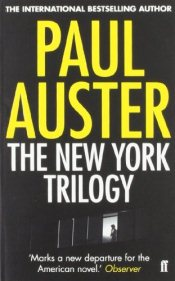 New York Trilogy - Auster, Paul