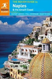 Naples & the Amalfi Coast : Rough Guide - Dunford, Martin