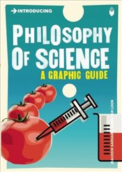 Introducing Philosophy of Science : A Graphic Guide - Sardar, Ziauddin