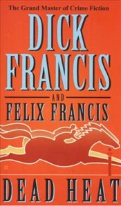 Dead Heat - Francis, Dick