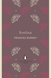Evelina - Burney, Frances