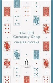 Old Curiosity Shop - Dickens, Charles