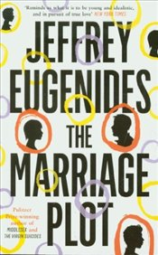 Marriage Plot - Eugenides, Jeffrey