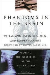 Phantoms in the Brain : Probing the Mysteries of the Human Mind - Blakeslee, Sandra