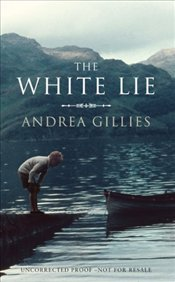 White Lie - Gillies, Andrea