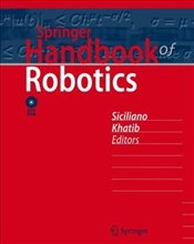 Springer Handbook of Robotics -