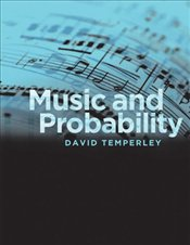 Music and Probability - Temperly, David