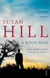 Kind Man - Hill, Susan