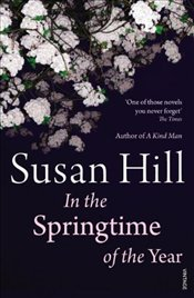 In the Springtime of the Year - Hill, Susan