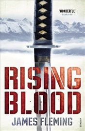 Rising Blood - Fleming, James