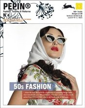 50s Fashion : with CD-Rom -