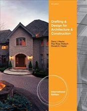 Drafting and Design for Architecture - Hepler, Donald E.