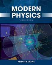Modern Physics 3E - Krane, Kenneth S.