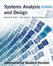 Systems Analysis and Design 5e ISV - Dennis, Alan
