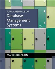 Fundamentals of Database Management Systems 2e WIE - Gillenson, Mark L.