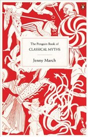Book of Classical Myths - March, Jenny