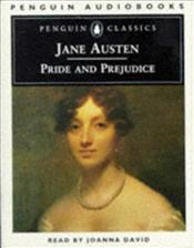 PRIDE AND PREJUDICE (KK) - Austen, Jane