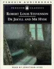 DR JEKYLL AND MR HYDE (KK) - Stevenson, Robert Louis