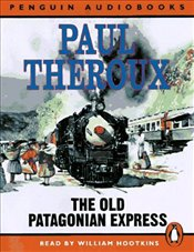 OLD PATAGONIAN EXPRESS (KK) - Theroux, Paul