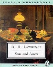 SONS AND LOVERS (KK) - Lawrence, D. H.