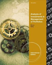 Analysis Investments And Management of Portfolios 10e ISE - REILLY, FRANK K.