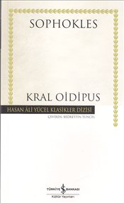 Kral Oidipus - Sophocles