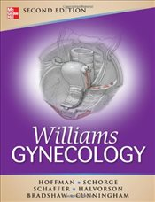 Williams Gynecology 2E - Schorge, John