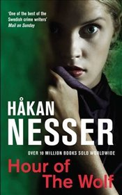 Hour of the Wolf - Nesser, Hakan