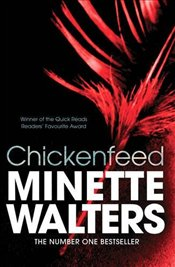 Chickenfeed - Walters, Minette