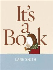Its A Book! - Smith, Lane