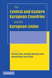 Central and Eastern European Countries and the European Union -