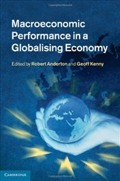 Macroeconomic Performance in a Globalising Economy -