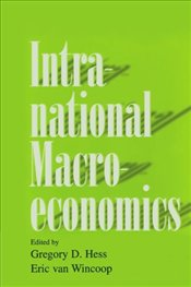 Intranational Macroeconomics -
