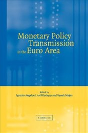 Monetary Policy Transmission in the Euro Area: A Study by the Eurosystem Monetary Transmission Netwo -