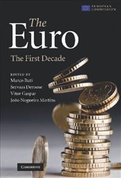 Euro: The First Decade (European Commission) -