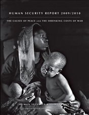 Human Security Report 2009/2010 -