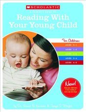 Parents Guide to Reading with Your Child - Neuman, Susan B.