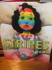 Bad Case of Stripes - Shannon, David