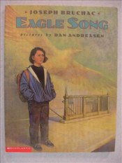 Eagle Song - Andreason, Dan