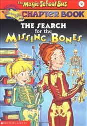 Search for the Missing Bones  - Moore, Eva