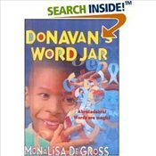 Donavans Word Jar - DeGross, Monalisa